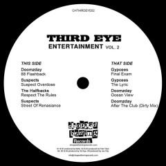 Doomzday - Third Eye Entertainment Vol.2