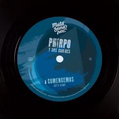 Phirpo Y Sus Caribes - Comencemos (Let's Start)