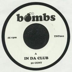 50 Cent - In Da Club / P.I.M.P