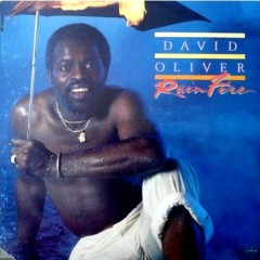 David Oliver (3) - Rain Fire