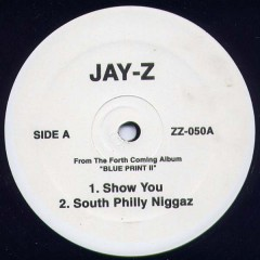 Jay-Z - Blueprint² Sampler