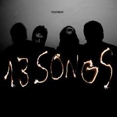 Tigerbeat - 13 Songs
