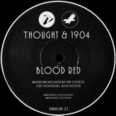 Thought - Blood Red / Demon States