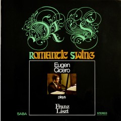 Eugen Cicero - Romantic Swing