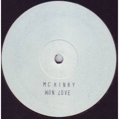 MC Kinky - Won Love