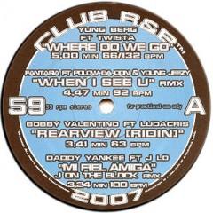 Various - Club R&B 59