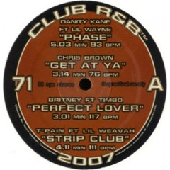 Various - Club R&B 71