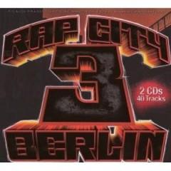 V.A. - Rap City Berlin 3