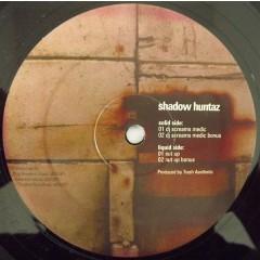Shadow Huntaz - DJ Screams Medic / Nut Up