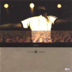 Xavier Naidoo - - LIVE -