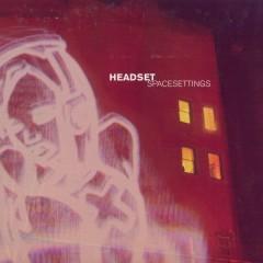 Headset - Spacesettings