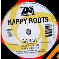 Nappy Roots - Awnaw