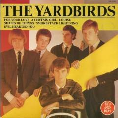 Yardbirds, The - The Yardbirds