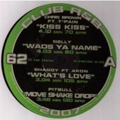 Various - Club R&B 62