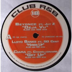 Various - Club R&B 18