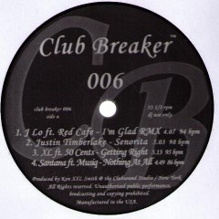 Various - Club Breaker 006
