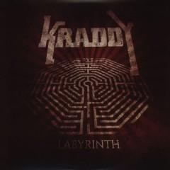 Kraddy - Labyrinth