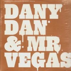 Dany Dan - Make The Fire Burn
