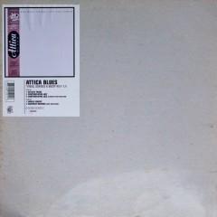 Attica Blues - Vibes, Scribes & Dusty 45's E.P.