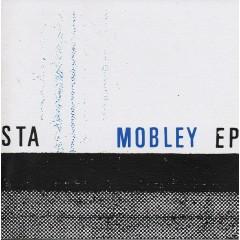 Standrius - Mobley EP