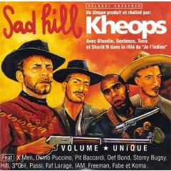 DJ Khéops - Sad Hill