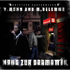 V.Mann - Hang Zur Dramatik