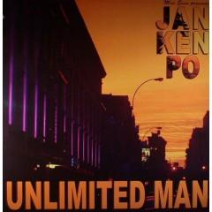 Max Essa presents Jan Ken Po - Unlimited Man