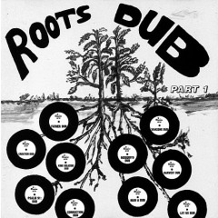 Reggae On Top Allstars - Roots Dub Part 1