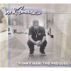 Lord Finesse - Funky Man: The Prequel