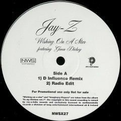 Jay-Z - Wishing On A Star
