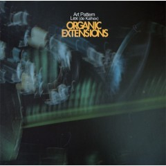 Art Pattern - Organic Extensions