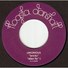 Limonious - Bricks / Alien Fly