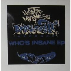 Hoodtop Madness - Who's Insane?