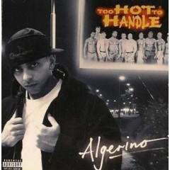 Algerino - Too Hot To Handle