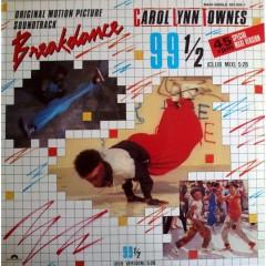 Carol Lynn Townes - 99½