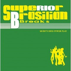 Muro - Superior Brasilian Breaks