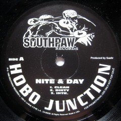 Hobo Junction - Nite & Day