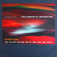 Cinematic Orchestra, The - Motion