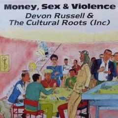 Devon Russell - Money, Sex & Violence