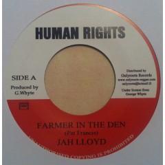 Jah Lloyd - Farmer In The Den