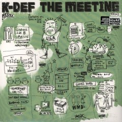 K-Def - The Meeting
