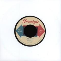 Frootful - The Road/Benedict Boogaloo