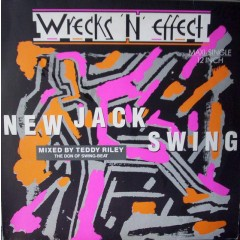 Wrecks-N-Effect - New Jack Swing