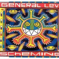 General Levy - Scheming