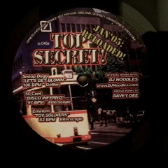 Various - Top Secret! - January 2005 Reloaded!