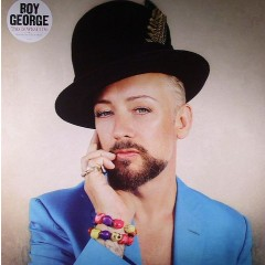 Boy George - This Is What I Do