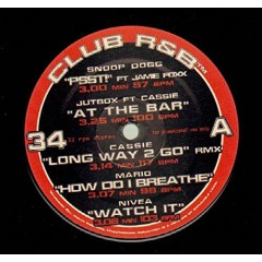Various - Club R&B 34