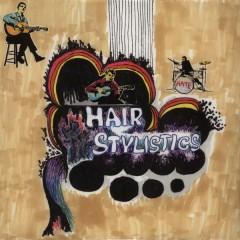 Hair Stylistics - End Of Memories E.P