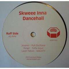 Various - Skweee Inna Dancehall