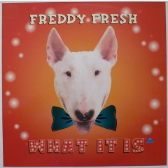 Freddy Fresh - What It Is